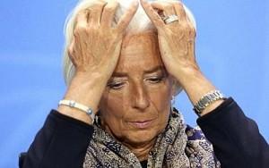12 Lagarde ma che abbiamo combinato….parrucchiereeee