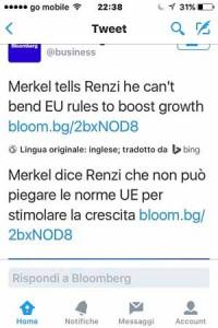 Quello che in Italia non si dice di Ventotene...