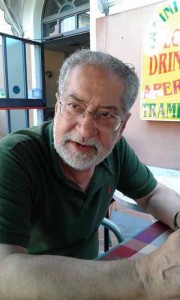 Alberto Lapenna