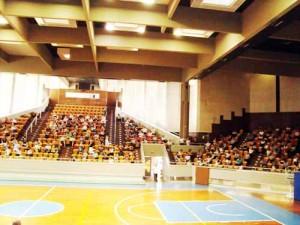 L'Auditorium della Provincia