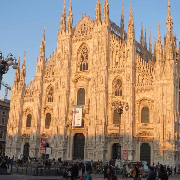MILANO: IL MIRACOLO DI UNA NUOVA VITA