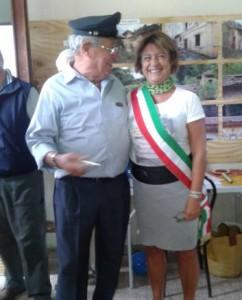 Giancarlo Filoni e Silvia Maria Cormio