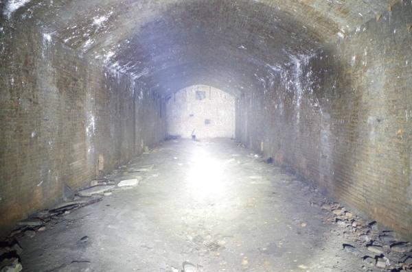 archeologia industriale. FRANCESCO MAGNI E LA BIRRA A SPEDALETTO