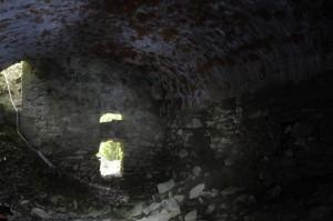 Camera di germinazione della birreria [foto Omar Cecchi]