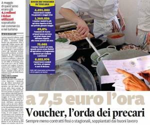Il Tirreno, 24 agosto 2016 - pagina 2