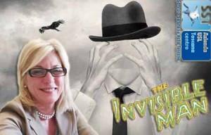 Trovateci il funzionario invisibile!