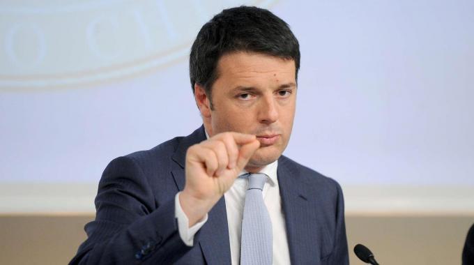 pd. SINDACI E DIRIGENTI CON MATTEO RENZI