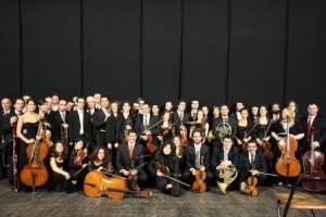 L'Orchestra Archè