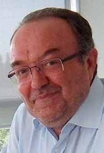 Paolo Morello Marchese, condannato, ma sempre al suo posto e con la medaglia sul petto