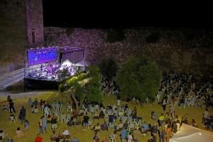 Serravalle Jazz 2016 - Foto Giuseppe Marraccini