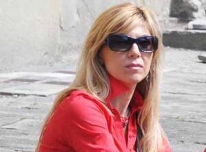 Simona Querci, Vicesindaco Serravalle