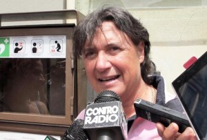 Stefania Saccardi [Controradio]