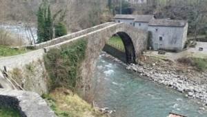 Il Ponte di Castruccio e Le Dogane