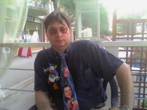 Riccardo Fagioli, presidente di Culturidea