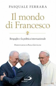 libro sul papa