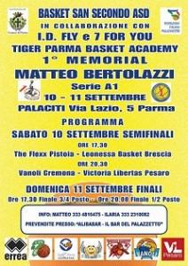 Memorial Bertolazzi