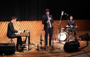Michele Marini Trio