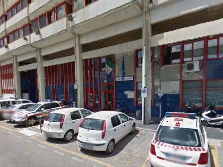 TRAFFICO ILLECITO DI RIFIUTI SCOPERTO GRAZIE ALL'INCIDENTE STRADALE