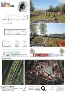 Progetto Riversibility Prato