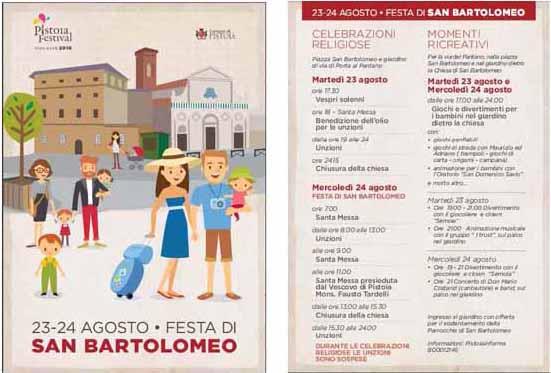 ED ECCO SAN BARTOLOMEO 2016