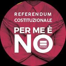 """referendum. VOTO GRANITICO DEL PD: LA DELUSIONE DI """"PISTOIA POSSIBILE"""""""
