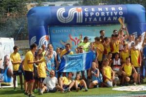 L'Atletica Mcl Ariston Casalguidi festeggia 1