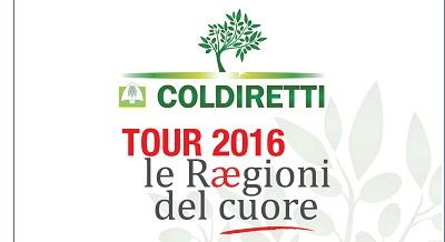 coldiretti. IN DIECIMILA ALLA GIORNATA DELL'EXTRAVERGINE ITALIANO