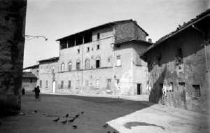 Prato, la parte storica del Misericordia e Dolce