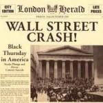 Il crollo del '29