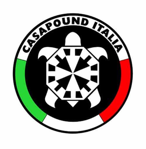 casapound. IN TREMILA ALLA FESTA DI CHIANCIANO