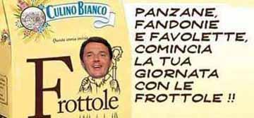 wonderland Italy. BENVENUTI A TAFAZZONIA!