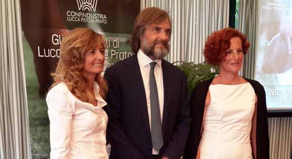 EXPORT MANIFATTURIERO LUCCA-PISTOIA-PRATO: I DATI DI CONFINDUSTRIA