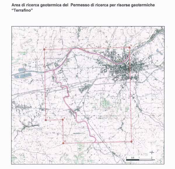 NASCONO PROGETTI GEOTERMICI ANCHE IN PROVINCIA DI FIRENZE E PISA