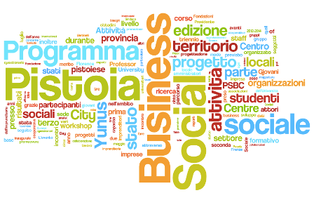 social business lab. IMPRESE SOCIALI A PISTOIA