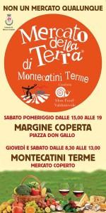 Montecatini e Margine