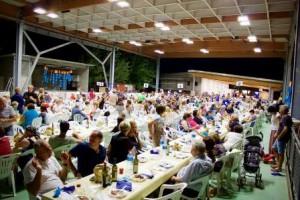 Oltre 500 persone per il Pozzo di Giacobbe
