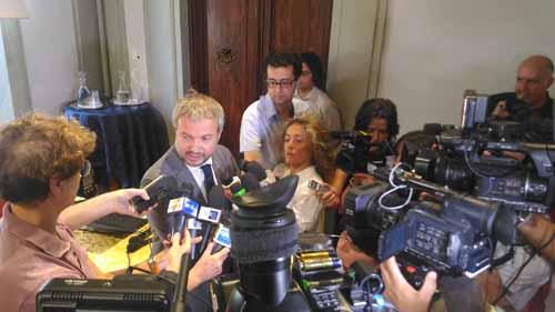 MPS, BORGHI (LEGA): «NON POSSONO PAGARE RISPARMIATORI E CITTADINI»