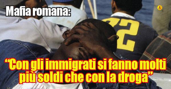 migrarti. IN ITALIA VIGE LA DITTATURA DEL PENSIERO UNICO