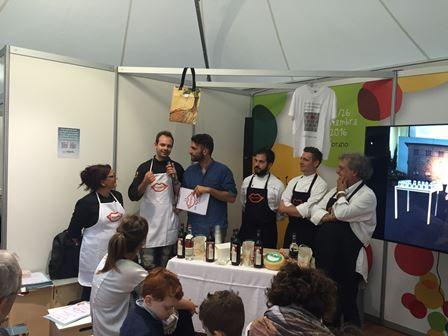 """""""LA TOSCANA IN BOCCA"""" AL SALONE DEL GUSTO DI TORINO"""