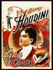 Il Grande Houdini