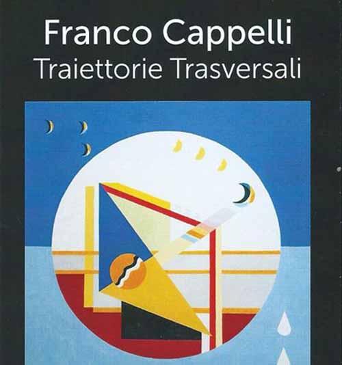"""pistoia. """"TRAIETTORIE TRASVERSALI"""", L'OMAGGIO DI CAPPELLI A MARINO MARINI"""