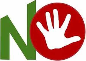 No alla riforma Renzi-Boschi