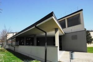 La scuola secondaria Mazzei a Poggio a Caiano