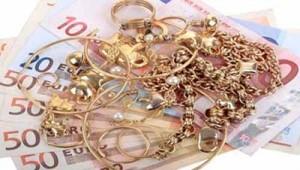 Truffa del falso carabiniere: soldi e gioielli