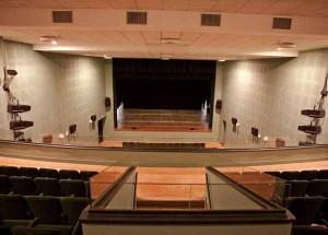 Il Teatro Moderno