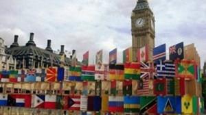 Londra, la fine di un'epoca