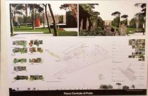Prato, Parco Urbano, il progetto vincitore 2