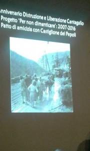Cantagallo-Castiglione, patto di amicizia 3