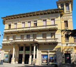 Cinema Teatro Imperiale di Montecatini
