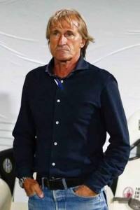 Gian Marco Remondina. 1